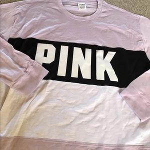 992eacb046e256 PINK Victoria's Secret Bags | Nip Vs Pink Varsity Mini Duffle Olive ...